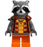 Rocket Raccoon-0