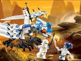 2260 L'attaque du dragon de glace