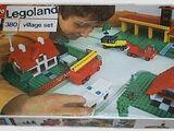 380 Village Set
