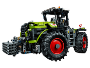 42054 CLAAS XERION 5000 TRAC VC 2