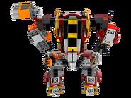 70592 Le robot de Ronin 4