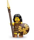 71001 Warrior Woman