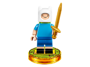 71245 Pack Aventure Adventure Time 5