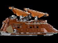75020 Jabba's Sail Barge 2