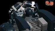 Cockpittank