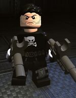 Custom Punisher