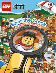 Find the crook