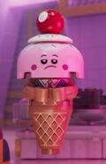 Ice Cream Cone In TLM2