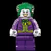 Le Joker violet