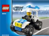 Police buggy 30013