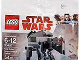 30497 First Order Heavy Assault Walker