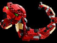 31032 Les créatures rouges 3