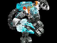 44017 Stormer & son robot de glace