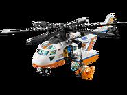60013 L'hélicoptère des garde-côtes 2