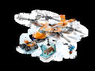 60193 L'hélicoptère arctique 2