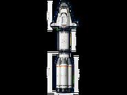 60229 Le transport de la fusée 9