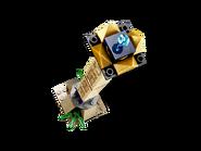 7307 L'attaque de la momie volante 4
