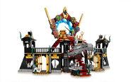 8078 Les portes d'Atlantis 2