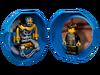 853758 Capsule Entraînement au kendo de Jay
