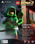 Arrow DLC