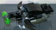 Brickmaster Atlantis - Schildkröte