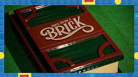 LEGO Ideas Pop-Up Book Trailer