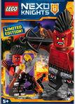 LEGO Nexo Knights 5 Sachet