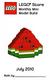 MMMB026 Watermelon