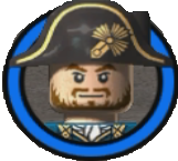 PRIVATEER BARBOSSA
