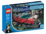 10132 Motorized Hogwarts Express