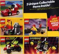 1476 5 set Bonus Pack