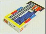1968-72 -150 Straight Rails Pack Box