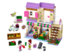 41108 Le marché de Heartlake City