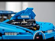 42083 Bugatti Chiron 11