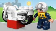 5679 La moto de police 3