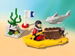 6555 Sea Hunter