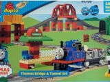65766 Thomas Bridge & Tunnel Set