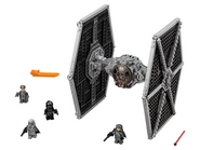 75211 Le TIE Fighter impérial