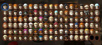 Lego Harry Potter Years 5 7 Brickipedia Fandom