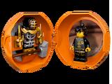 853759 Capsule Entraînement au kendo de Cole
