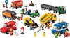 9333 Vehicles Set
