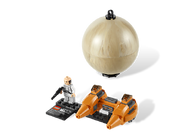 9678 Twin-pod Cloud Car & Bespin
