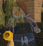 Boromir ghost