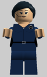 Commander Hill