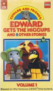 Edward and Friends Volume 1-1