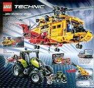Katalog výrobků LEGO® pro rok 2013 (první pololetí) - Stránka 82