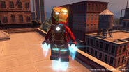 LEGO Marvel Avengers Iron Man 2
