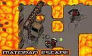 Matoran-Escape