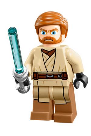 Obi Wan Clone Wars 2013