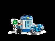 10900 La moto de police 3